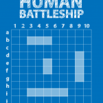 Human Battleship | Fantastic Youth Game