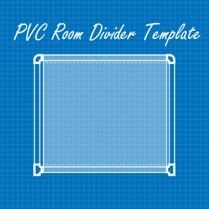 PVC Room Divider Template