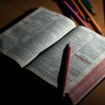 Bible Study Tool for Teens (and Adults)
